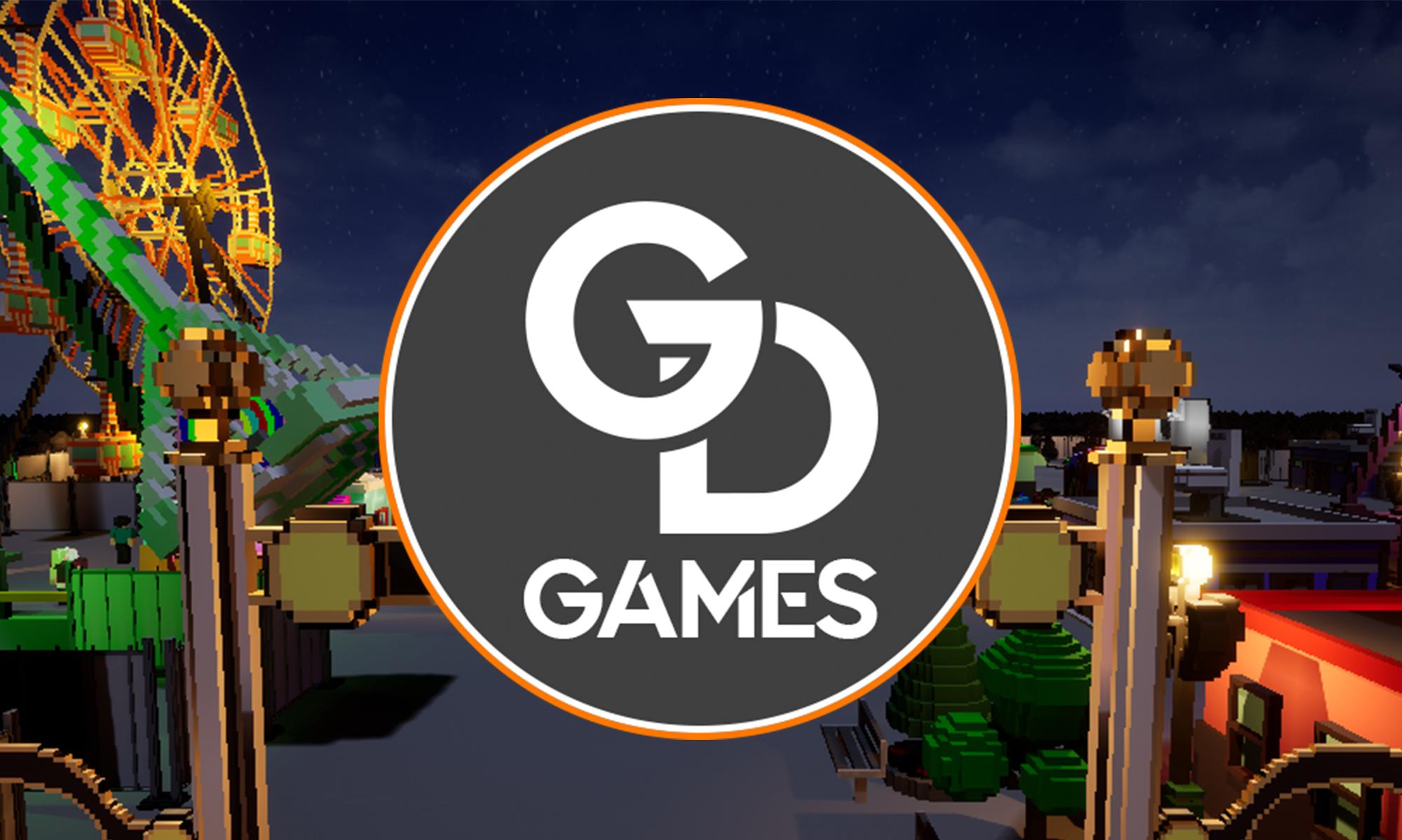 GriDie Games